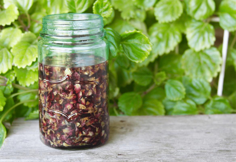 Chá de frutas: deliciosos, saudáveis e ainda perfumam a sua casa