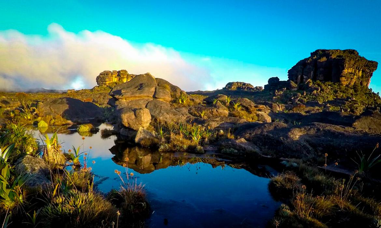 Monte Roraima 4