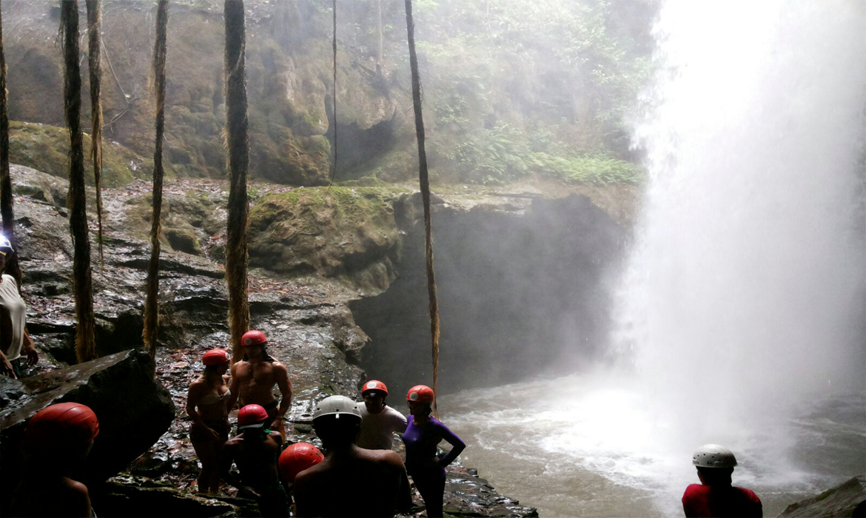 cachoeira do funil - foto 1