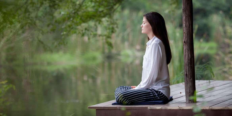 Lugares para meditar em brasília