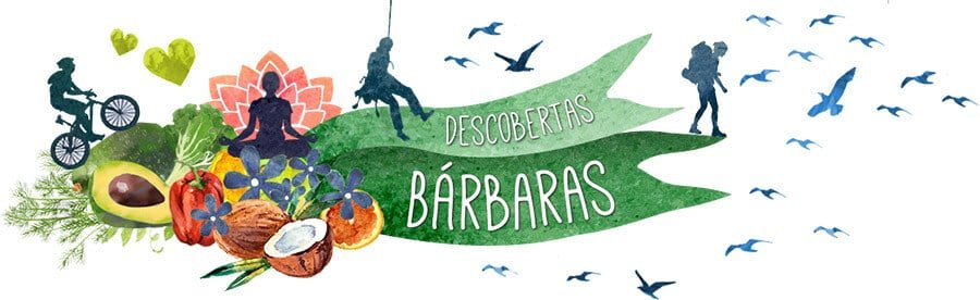 Descobertas Bárbaras